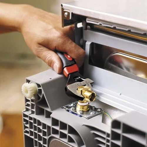 Посудомоечная машина bosch ремонт своими руками