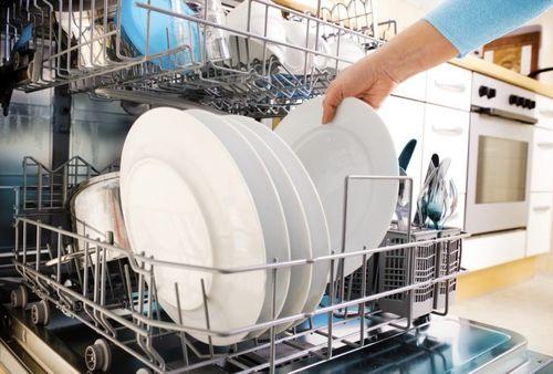 Как сушить посуду?