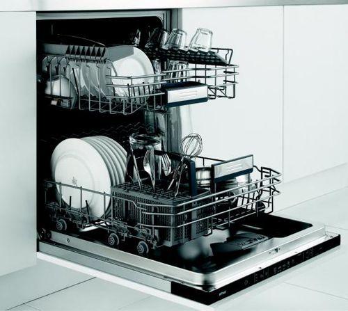 критерии выбора посудомоечной машины