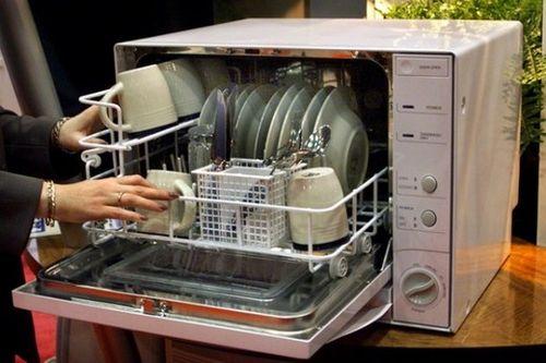 Какую посуду можно мыть?