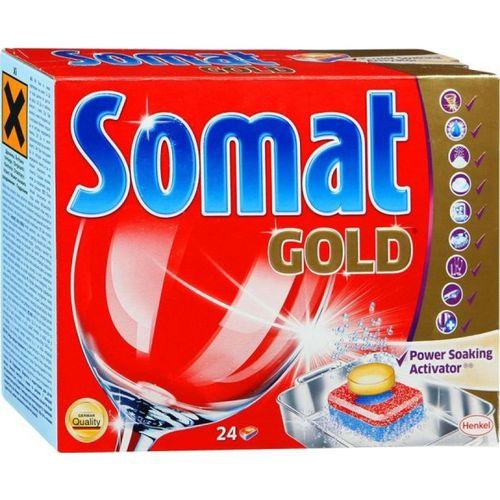 Выбираем таблетки Somat
