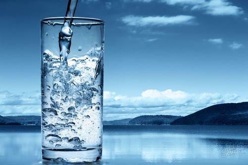 Определяем жесткость воды
