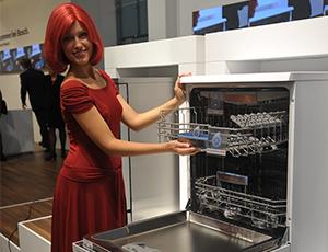Не поступает вода в посудомоечную машину: причины и решение