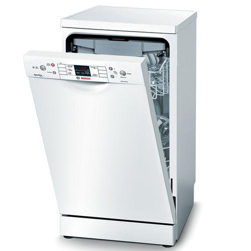 Инструкция по эксплуатации посудомоечной машины Bosch