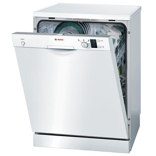 Эксплуатация посудомоечной машины Bosch