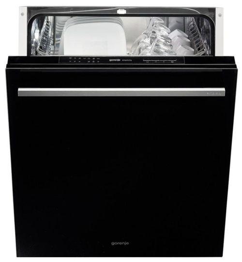 Посудомоечная машина gorenje 54311 отзывы
