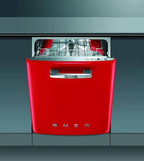 Особенности встраиваемых посудомоечных машин