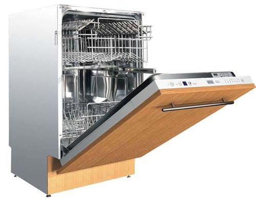 Посудомоечная машина Siemens 45 см