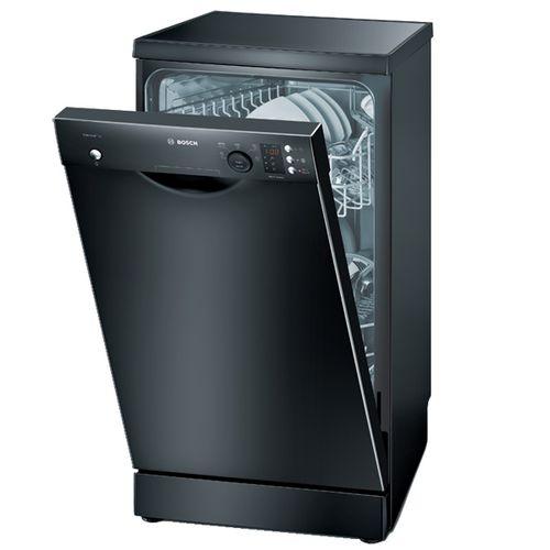 bosch silence plus opvaskemaskine hjælp