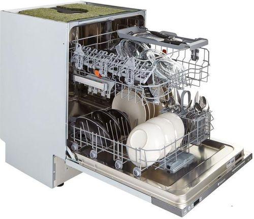 Посудомоечные машины 40 см шириной и глубиной