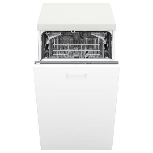 Выбираем посудомоечную машину 40 см