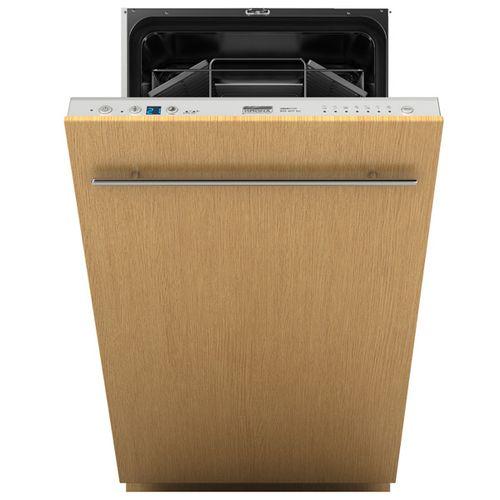 Выбираем посудомоечные машины 45 см