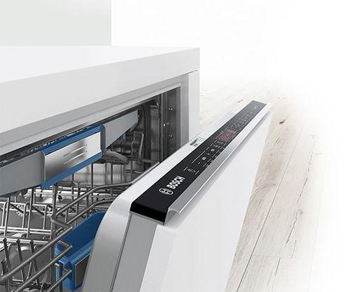 Выбираем посудомоечные машины Bosch 60 см