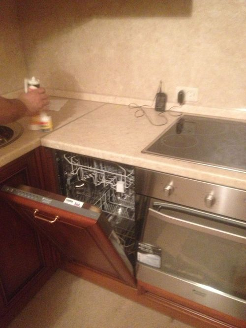 Посудомоечная машина икеа инструкция