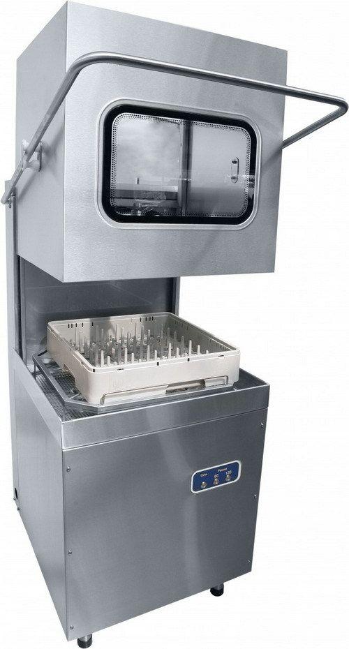 Посудомоечная машина  купольного типа