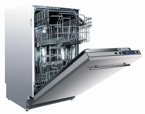 Посудомоечная Машина Крона Bde 6007 Eu инструкция