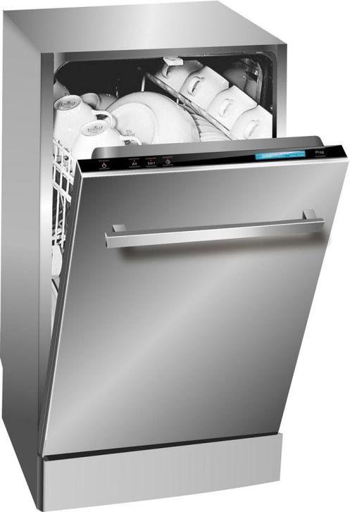 Посудомоечная машина Zigmund