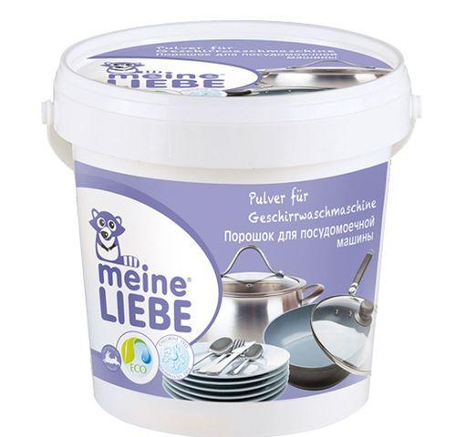 Порошок для посудомоечной машины Meine liebe