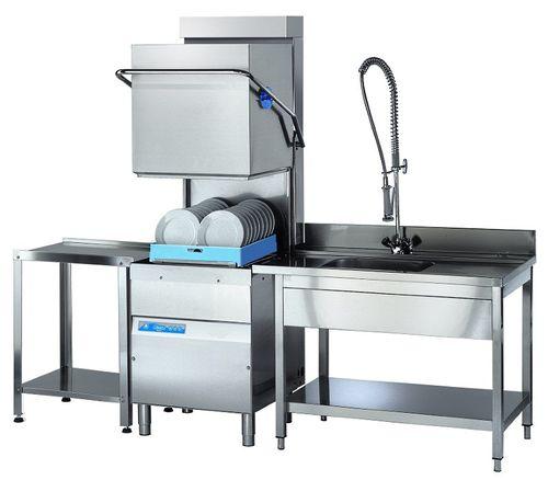 Посудомоечная машина Dihr