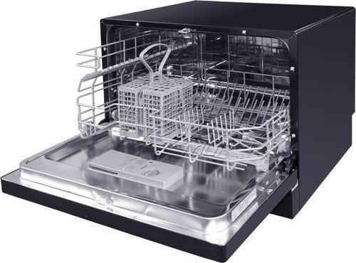 Низкие посудомоечные машины