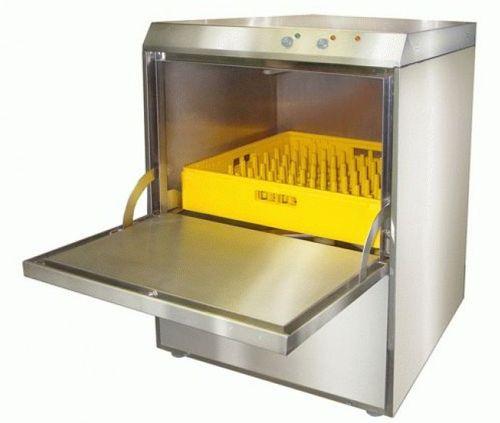 Посудомоечная машина Silanos