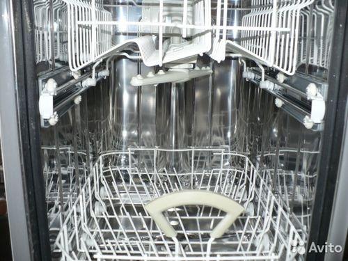 Посудомоечная машина на Авито
