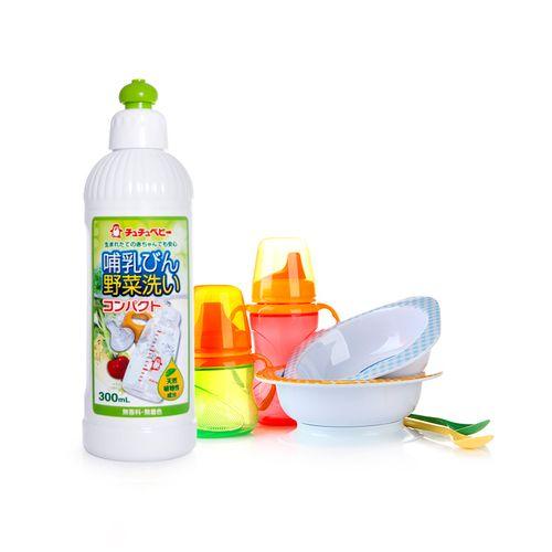 Моющее средство для детской посуды