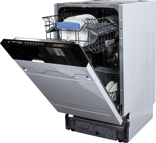 Посудомоечная машина Delongi
