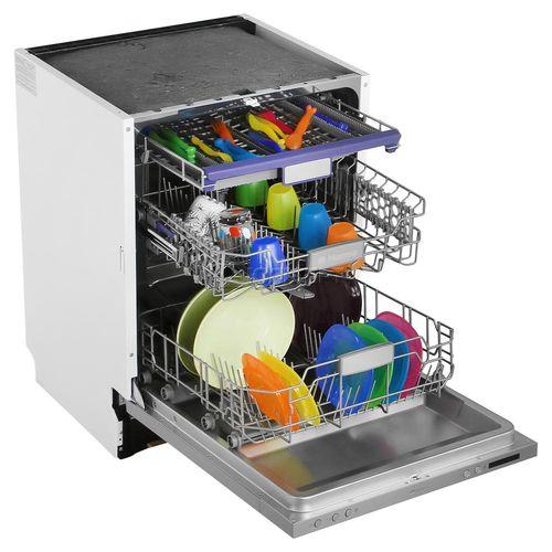 Машинка посудомоечная