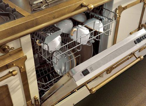 Посудомоечная машина Teka