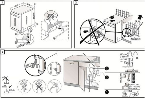 Инструкция установки