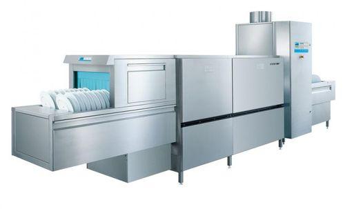 Посудомоечная машина промышленная