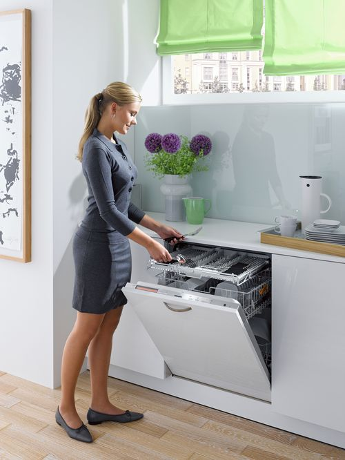 Посудомоечная машина для домашнего использования
