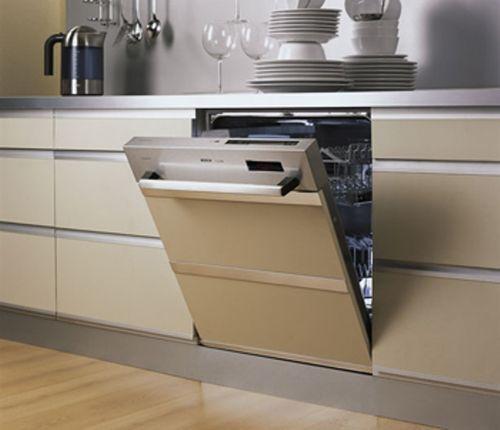 Посудомоечный агрегат