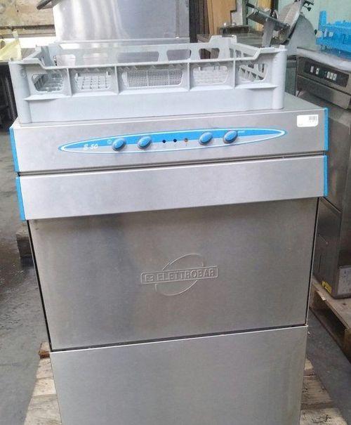 Посудомоечная машина Elettrobar E 50