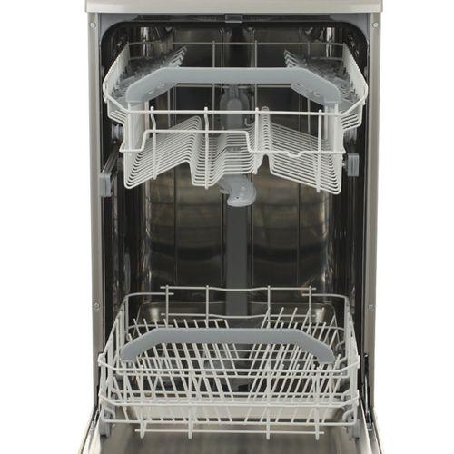 Посудомоечная машина Ariston изнутри