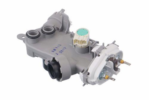 Нагревательный элемент (тэн) для посудомоечной машины Bosch