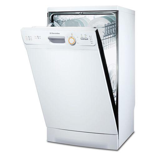 Посудомоечная машина ELECTROLUX ESF 43005 W