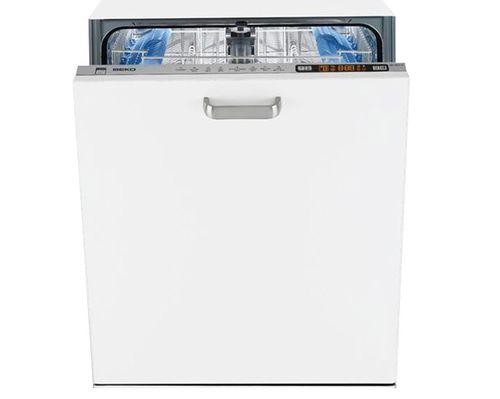 Встраиваемая посудомоечная машина BEKO DIN 5833 Extra