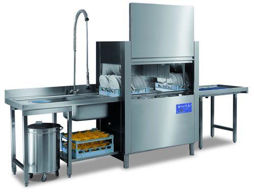 Посудомоечная машина для столовых