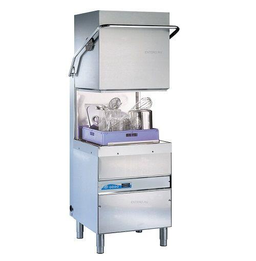 Купольная посудомоечная машина Kromo Hood 110-T