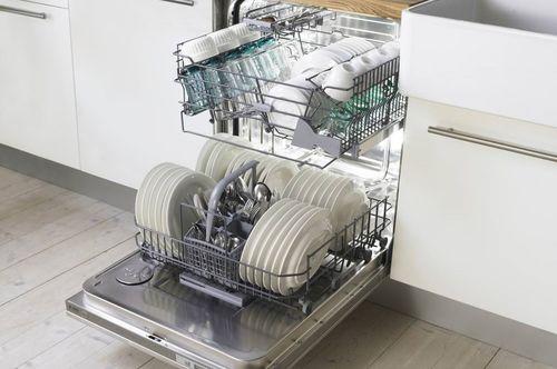 Посудомойка Bosch