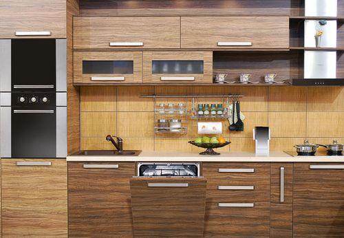 Встраиваемая посудомоечная машина PYRAMIDA DP 09 N