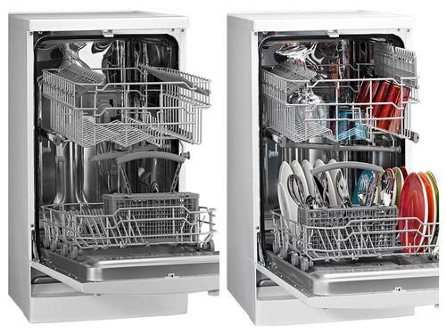 Посудомойка DM-09
