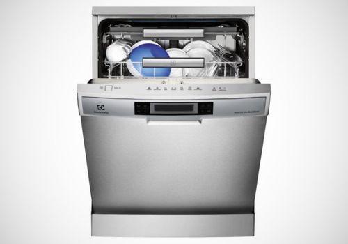 Обзор моделей посудомоечных машин Bomann