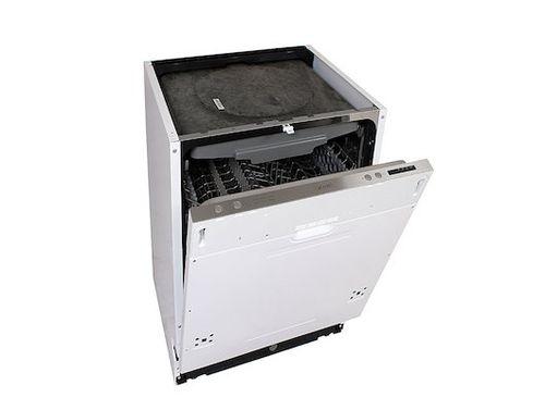 Посудомоечная машина встраиваемая. LERAN BDW 45-106