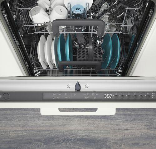 Посудомойка Скинанде