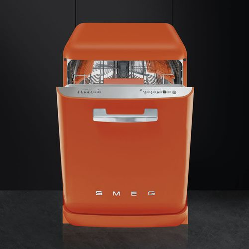 Посудомойка Smeg BLV2O-2