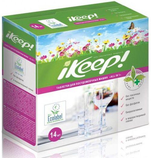 Таблетки Ikeep