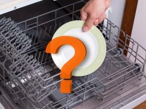 Расстановка посуды - важный нюанс